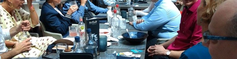Business Lunch Bremen Nord ⭐️⭐️⭐️⭐️ – 28.02.2020