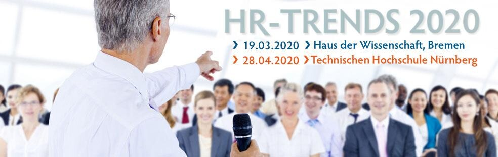 HR-Trends 2020 Nord